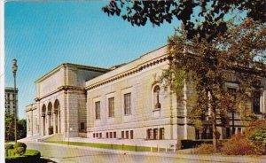 The Detroit Intitute Of Arts Detroit Michigan