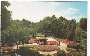 Canada Hamilton Royal Botanical Gardens The Rock Garden