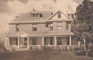 ATCHISON, Kansas; Benet Hall, Mount St. Scholatica College, 00-10s
