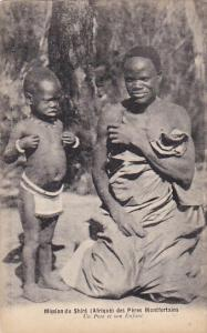 Senegal Mission du Shire des Peres Montfortains