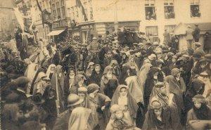Belgium Bruges Procession du Saint Sang 06.78