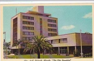 Florida Orlando New City Hall