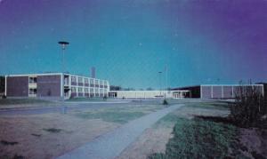 BURLINGTON , Ontario , 1950s ; Aldershot High School