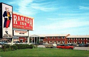 Ramada Inn Madison Wisconsin