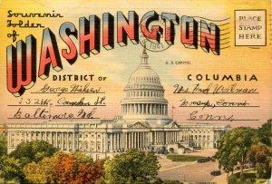 Folder - DC, Washington.     (27 views)