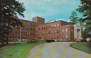Kentucky London T B Hospital