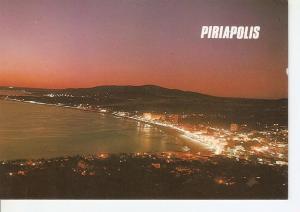 Postal 030937 : Piriapolis (Uruguay)