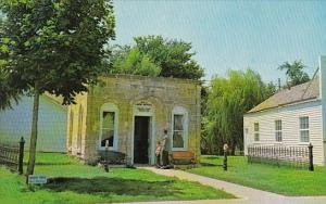 See Harold Warp Pioneer Village Original Government Land Office Minden Nebraska