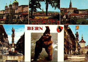 Switzerland Bern Multi View