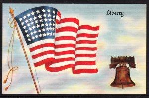 Liberty - flag
