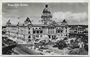 South Afrika - Town hall durban 01.28