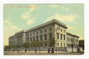 New US Mint, Philedelphia, Pennsylvania, 00-10s