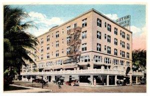 Florida Miami , Hotel Urmey