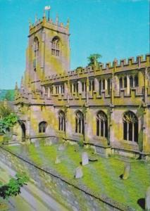 England Winchcombe St Peter's Church