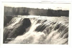 RP, General view of the Kakabeka Falls,Ontario,Canada,20-40s