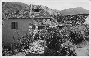 Montenegro, Herceg-Novi, Typical House, Haus, Maison, Cliche Kusevic