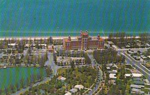 Florida Saint Petersburg Beach Picturesque Don Ce Sar 1964