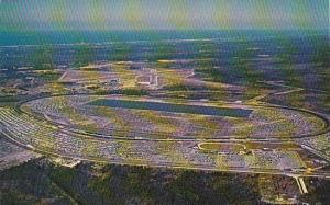 Florida Daytona Beach The New Daytona International Speedway