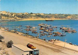 Portugal Sines Vista parcial, boats bateaux boote