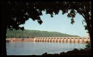 Guntersville Dam,Tenessee River,Guntersville,AL