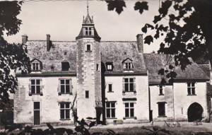 France Couture-Sur-Loire Manoir de la Possonniere ou naquit Ronsard Photo
