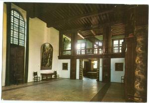 Belgium, Antwerp, ANTWERPEN, Rubenshuis, La Maison de Rubens, unused Postcard
