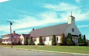 Rhode Island Misquamicut St Claire's Catholic Church