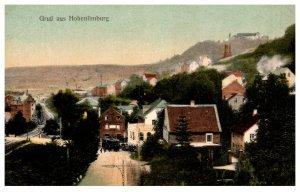 Germany   Grub aus Hohnenlimburg