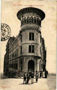 CPA AK Algérie-Oran-La Compagnie Algérienne (237747)