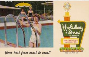 Georgia Commerce Holiday Inn I-85