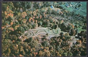Serpent Mound State Memorial,Adams County,OH