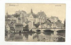 Marburg a. L., Germany, PU-1908   Universitat