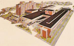 Missouri Independence Sanitarium and Hospital