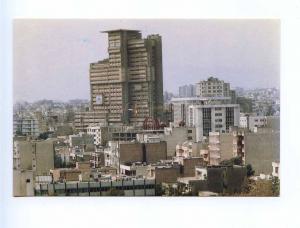 193001 IRAN TEHRAN outward Appearance old photo postcard