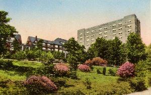 PA - Pocono Manor Inn.