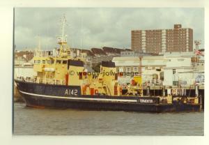 na0433 - Royal Navy Ship - HMS Tormentor - photograph 6x4