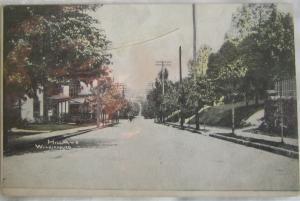 Hill Avenue Wilkinsburg PA