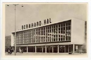 RP: Street / Bernhard Hal Building,Halle,Belgium 1910-20s