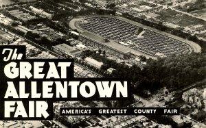 PA - Allentown. Great Allentown Fair, 1955
