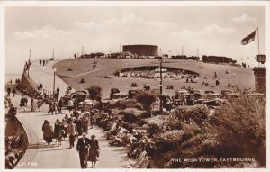 RP; The Wish Tower, Eastbourne, East Sussex, England, United Kingdom, PU-1954