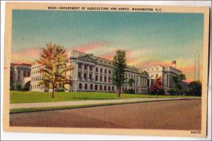 Dept of Agriculture Annex, Washington DC