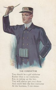The Conductor , 00-10s