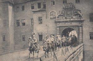 TORGAU a. E. Germany , 1910