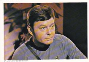 Star Trek Doctor Leonard Bones McCoy Paramount Pictures 1977