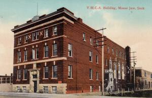 MOOSE JAW , Saskatchewan , Canada , 00-10s ; Y.M.C.A.