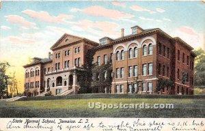 State Normal School, Jamaica, L.I., New York