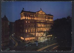 Hotel Imperial,Vienna,Austria BIN