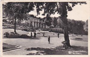 MONDORF-LES-BAINS, Au Parc, Luxembourg, PU-1950