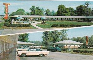 Alabama Selma Graystone Motel sk5370