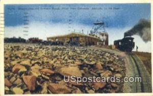 Observatory & Summit House